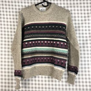 NWT Woolrich Knits Wool sweater